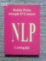 """NLP i związki"" Robin Prior, Joseph 0'Connor"