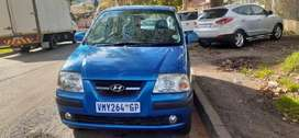 Hyundai Atos Prime Available Now