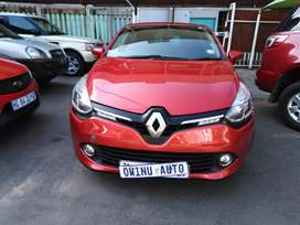 Used 2016 Renault clio 1.2T Dynamic