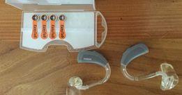 Aparat słuchowy Phonak Solana MH20