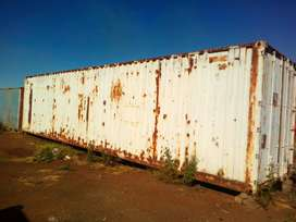 12 METER SHIPPING CONTAINERS FOR SALE