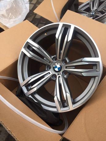 Диски новие BMW R17/5/120 R18/5/120 R19/5/120 БМВ Львов - изображение 8