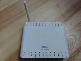 Modem WIFI ZXV10 W300