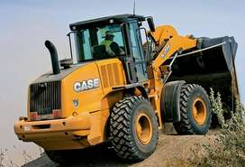 APPROVED FRONT END LOADER OPERATOR TRAINING COURSES IN SECUNDA