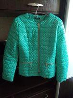 Куртка женская «Deliv»