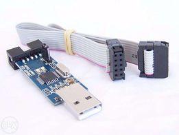 USBASP Программатор isp avr atmega tiny attiny arduino