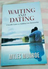 Image of Waiting and Dating!!! Book