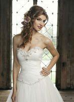 suknia ślubna sincerity 3676