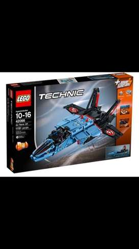42066 Lego Technic Air Race