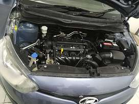 2012 hyundai i20,engine 1.4,