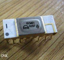 Микросхема ( 193ИЕ3 SP8690A ) ( 193ИЕ2 SP8685A ) ( 193ИЕ5А SP8619B )