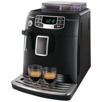 Кофеварка Philips Saeco Intelia БУ, готовим, гарантия3месяца. Доставим