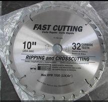 Пильный пиляльний диск Fast Cutting 77-732 lag НОВЫЙ