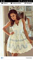 Sukienka r.36 tegoroczna kolekcja!!