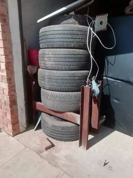 18 Continental tyres for sale