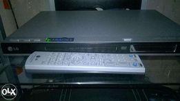 Продам DVD LG с функцией караоке