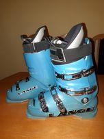 Sprzedam buty narciarskie Lange World Cup 130 roz 10, 42-43, wkładka27