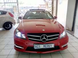 2015 MERCEDES BENZ C180 AMG COUP AUTOMATIC