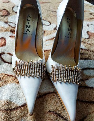Продам туфли Херсон - изображение 2