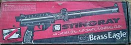 Продам ружье для paintball
