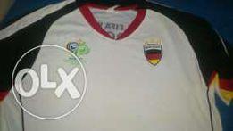 Sprzedam koszulkę reprezentacji niemiec z Mistrzostw Świata 2006r.
