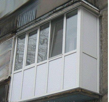 Весеняя акция. Окна, двери, балконы Черкассы - изображение 8