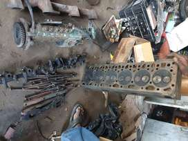 352 truck Engine parts for Sale!!