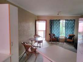 Temporary furnished accommodation Pellissier
