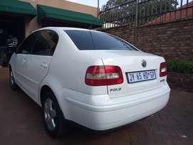 Vw Polo Classic 1.9TDi Sedan Manual For Sale