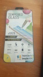 Защитная плёнка Samsung Galaxy A5 2016