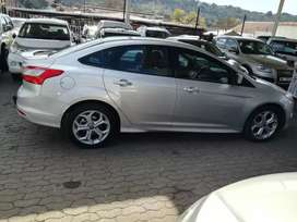 2013 Ford Focus Sedan 2.0GDi Trend 117,000km R86,000