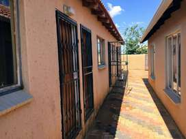 A room to rent at Protea Glen Ext 26 R1200. 00