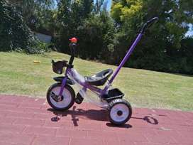 Brand new tricycle for kids sale R400