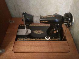 Швейная машина- тумба Подольск