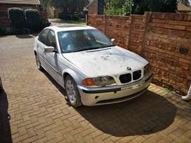 Selling an E46