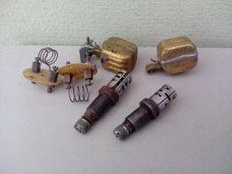 Свеча накала СР65А1 4В16А и другие запчасти отопителя