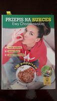 Przepis na sukces Ewy Chodakowskiej z płytą Trening na płaski brzuch