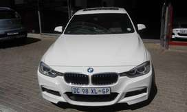 BMW 3 SERIES 328i(F30) AUTOMATIC