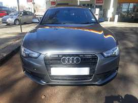 2014 Audi A5 S Line 2.0 Sunroof Automatic Leather Seat Spare Key
