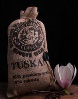 Кофе в зернах из Италии. Обожаю его вкус, зерновой Tuskani!