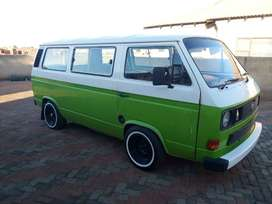 Microbus 2.1 For Sale