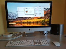 iMac 27 late 2013, i7 3,5, 32Gb, 480gb ssd, gtx 780m 4gb