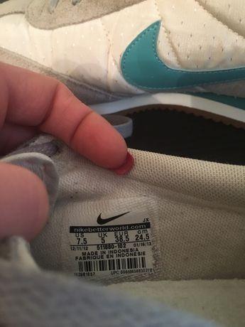 Кроссовки Nike оригинал Полтава - изображение 6