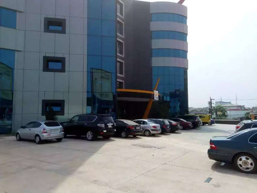 282 Office space for rent, Spintex $ 20 per sqm 0