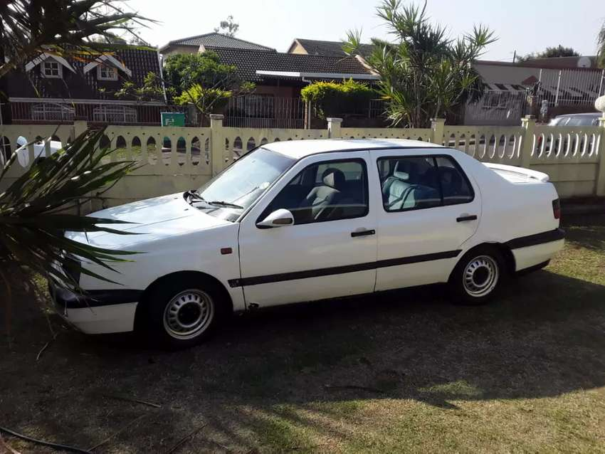 Got this Jetta 3 for sale 0