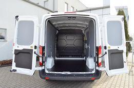 Ford Transit -ZABUDOWA BUSA- Podłoga, sklejka 9 mm