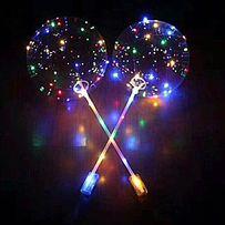 Воздушный светящийся шарик Bobo опт