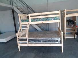 BEDS HEADBOARDS AND PINE PRODUCTS FOR SALE ALL SIZES ARE AVAILABLE