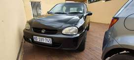 Hi selling this Opel Corsa for R47,000