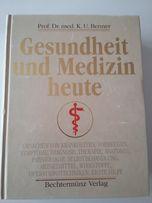 Gesundheit und Medizin heute, medycyna po niemiecku